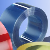 PVC Strip Screen